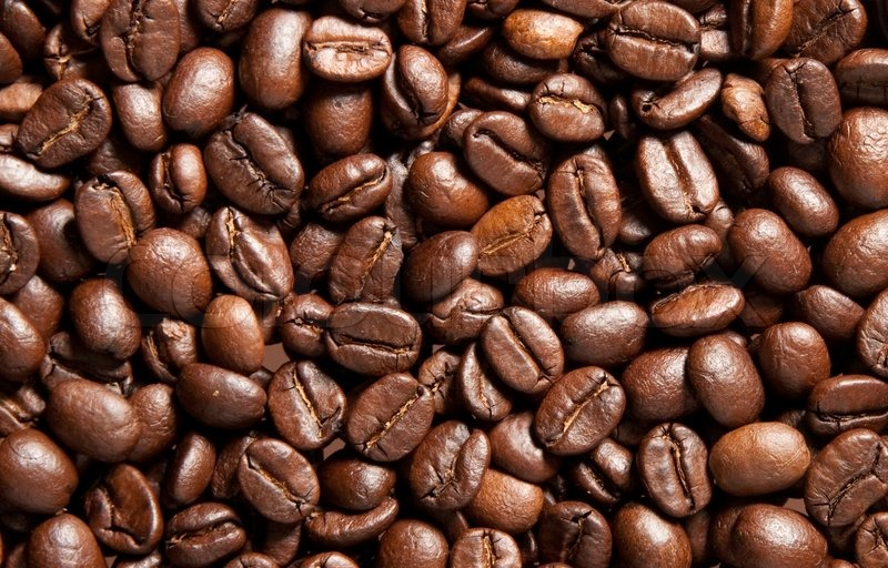 3367212-brown-coffee-background-texture-close-up