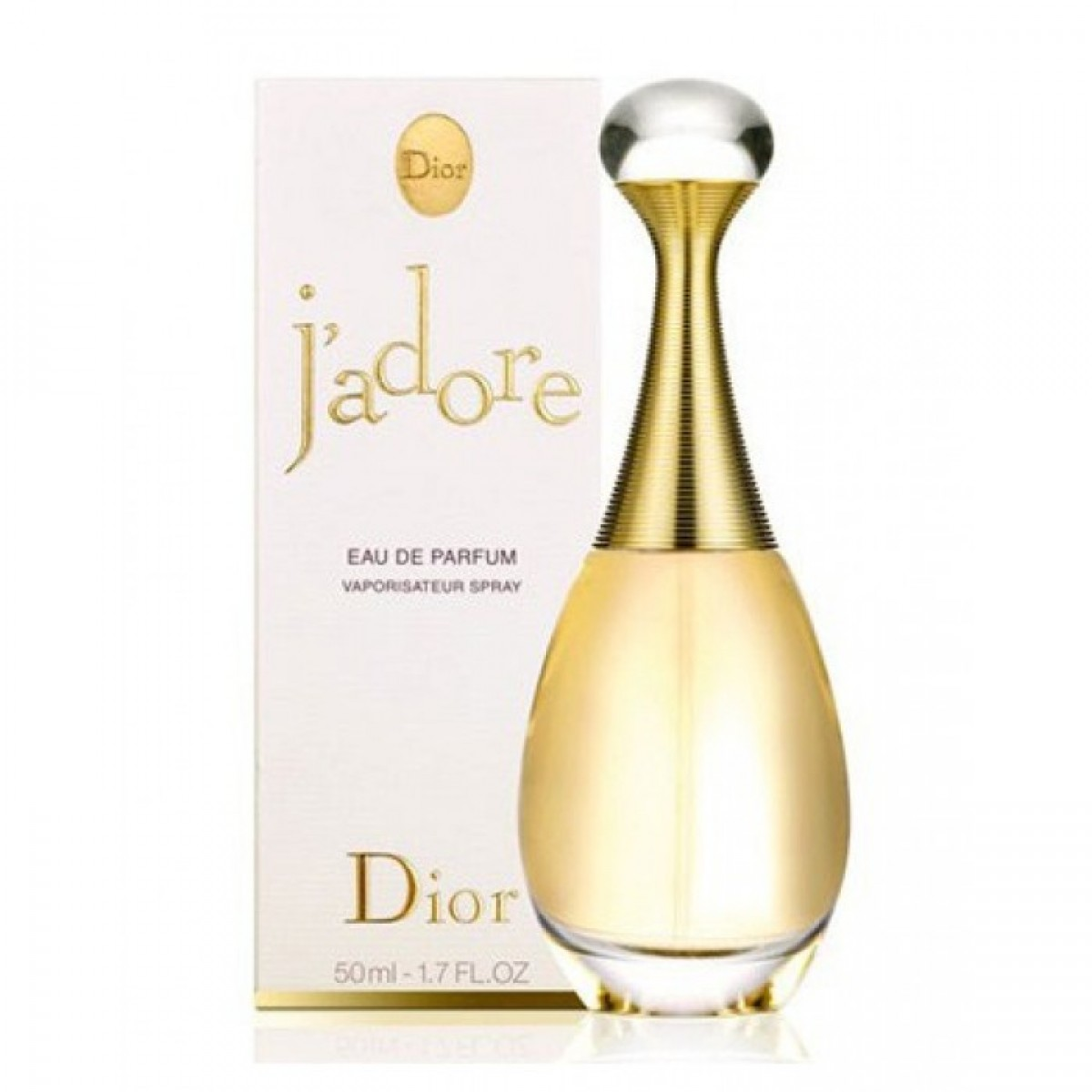 Dior J'adore For Women (100 ML)-1200x1200