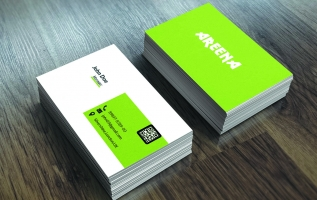 green_business_card_6819800